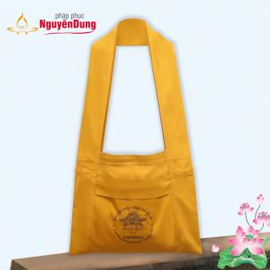 Túi Đãi Quý Sư Tăng - Thiết kế theo Giáo Hội Phật giáo Việt Nam - Pháp phục Nguyên Dung